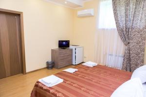 Flamingo Hotel, Hotely  Estosadok - big - 88