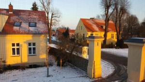 Gasthaus Schillebold, Мини-гостиницы  Пайц - big - 20