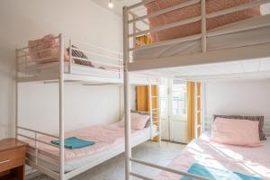 Vistas de Lisboa Hostel(Lisboa)