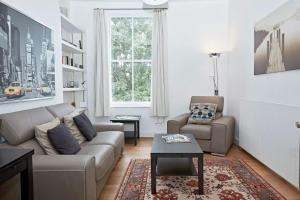Highbury & Islington - Two Bedroom Apartment