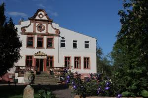 Herrenhaus Schmölen