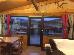 La Bergerie - Accommodation - Saint-Lary Soulan