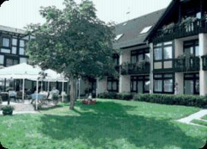 Landhotel Combecher
