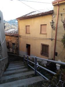 Nonna Amalia, Apartmány  Torchiara - big - 7