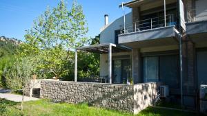 Feebles Garden House, Spathies