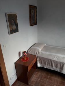 Nonna Amalia, Apartmány  Torchiara - big - 11