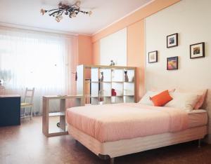 Apartment on Borisovskaya 1