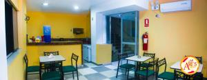 Aris Hotel III, Szállodák  Iquitos - big - 7