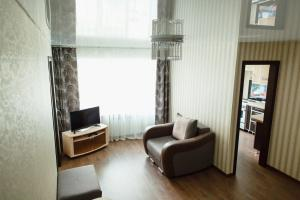 Apartment on Pionerskiy 48