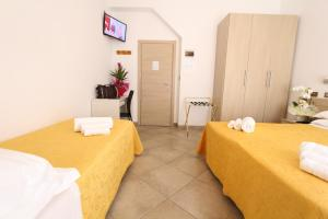 Hotel Baltic, Отели  Мизано-Адриатико - big - 6