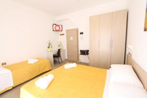 Hotel Baltic, Отели  Мизано-Адриатико - big - 7