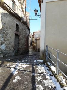 Nonna Amalia, Apartmány  Torchiara - big - 15