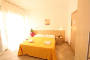 Hotel Baltic, Отели  Мизано-Адриатико - big - 3