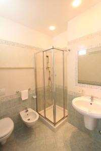 Hotel Baltic, Hotely  Misano Adriatico - big - 9