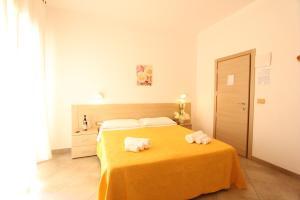 Hotel Baltic, Отели  Мизано-Адриатико - big - 15