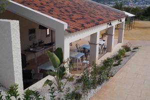 Aparthotel Camp El Planet, Hotely  Alfaz del Pi - big - 25