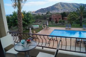 Aparthotel Camp El Planet, Hotels  Alfaz del Pi - big - 5