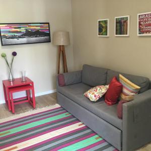 Ipanema - Calmo e Confortável