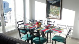 Gran Apto en el Rodadero, Apartmány  Santa Marta - big - 10