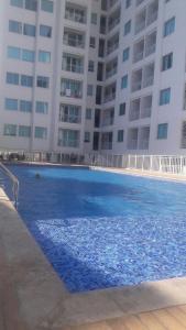 Gran Apto en el Rodadero, Appartamenti  Santa Marta - big - 6