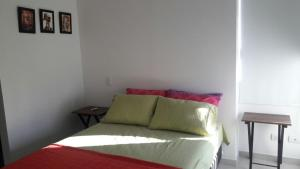 Gran Apto en el Rodadero, Appartamenti  Santa Marta - big - 5