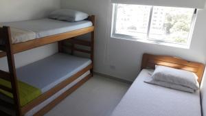 Gran Apto en el Rodadero, Appartamenti  Santa Marta - big - 2