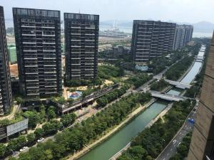 Shenzhen Bay Taikoo seaview Apartment