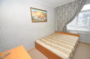 Apartment na Mukomol'nom proyezde