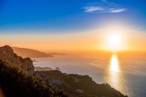 Nuvola Bianca, Vily  Costa Paradiso - big - 3