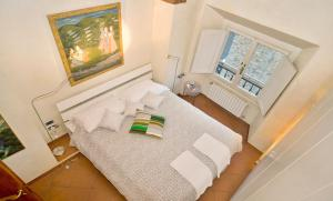 The Dome And One Hundred Windows, Apartmány  Florencie - big - 4