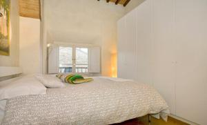 The Dome And One Hundred Windows, Apartmány  Florencie - big - 5