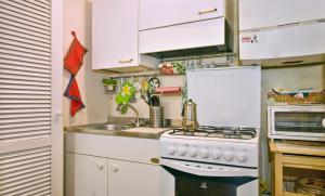 The Dome And One Hundred Windows, Apartmány  Florencie - big - 8