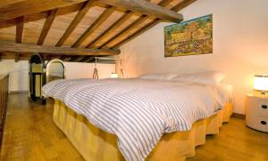The Dome And One Hundred Windows, Apartmány  Florencie - big - 11