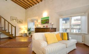 The Dome And One Hundred Windows, Apartmány  Florencie - big - 14