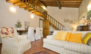 The Dome And One Hundred Windows, Apartmány  Florencie - big - 15