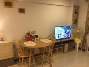 Chomdoi Condontel, Appartamenti  Chiang Mai - big - 46
