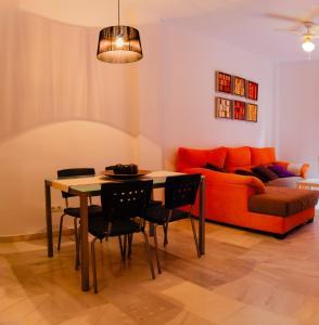 Apartamento Eduardo Ocón