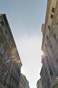 Petrské náměstí Apartment
