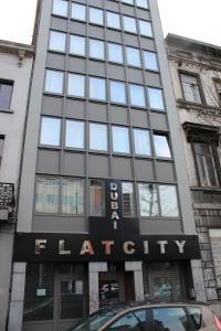 Flatcity Brussels Center, Брюссель