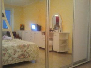Apartment on Yuzhnobutovskaya 29