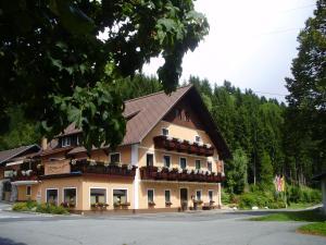 Hotel-Gasthof Strasswirt