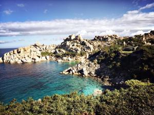Ambra, Vily  Costa Paradiso - big - 2