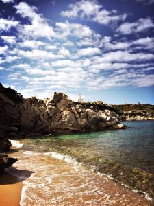 Ambra, Vily  Costa Paradiso - big - 3
