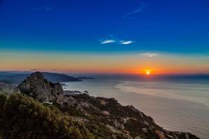 Ambra, Vily  Costa Paradiso - big - 4