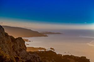 Ambra, Vily  Costa Paradiso - big - 6