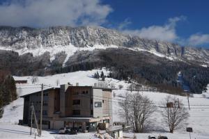 Coeur des Montagnes - Hotel - Rencurel