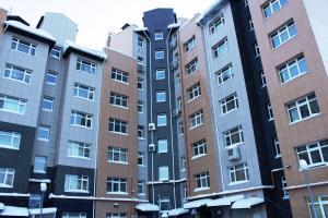 Apartment on Lenina 42