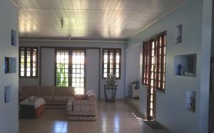 Casa Luamar, Holiday homes  Estância - big - 28