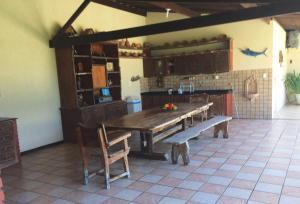 Casa Luamar, Holiday homes  Estância - big - 26