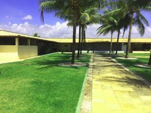 Casa Luamar, Holiday homes  Estância - big - 25
